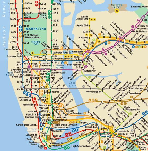 Google New York Subway Map.Nyc Tourists Baking Photography And Sarcasm